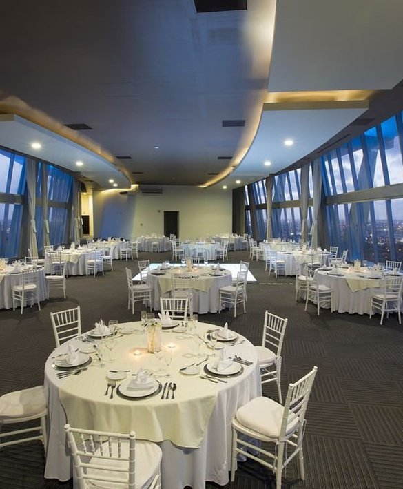 Eventos exclusivos Hotel Krystal Urban Cancún Cancún