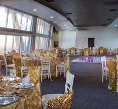 Salão de dança Hotel Krystal Urban Cancún Cancún