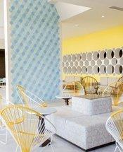 Lobby Hotel Krystal Urban Cancún Cancún